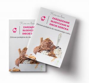 KURS zarządzanie słodyczami w diecie dzieci