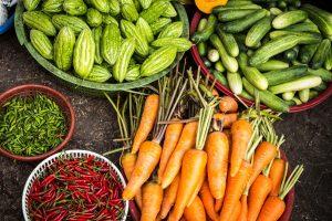 jak gotować warzywa różnorodność