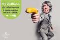 1 umierający banan – 5 sposobów na ratunek!