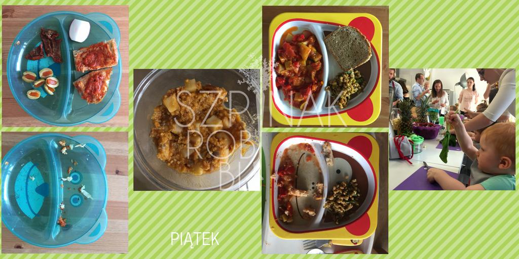 menu szpinakożercy maj