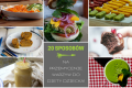 20 sposobów na to, jak przemycić warzywa do diety dziecka!
