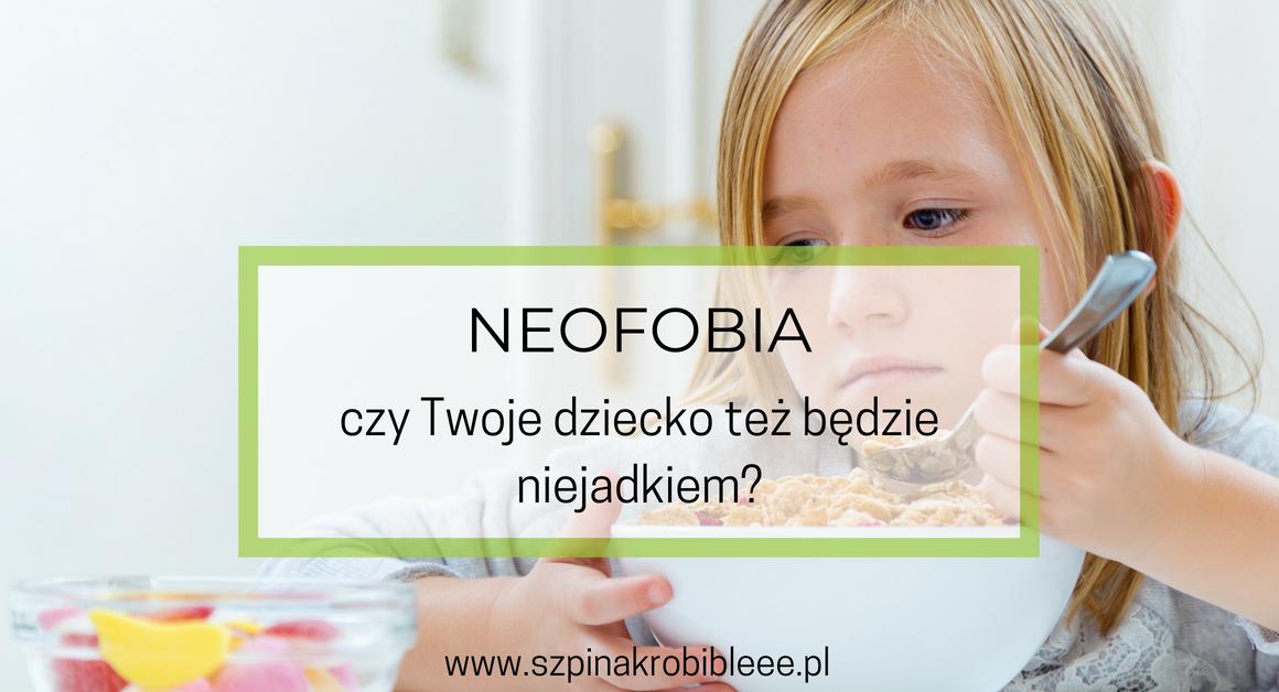 neofobia