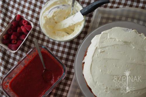 tort bez cukru