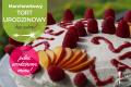 Urodziny Szpinakożercy! Całe menu i przepis na tort bez cukru :D