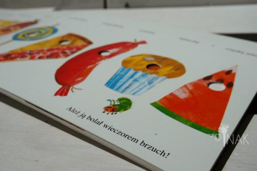 książki o jedzeniu