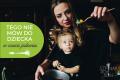 11 zdań, których lepiej nie mówić do dziecka w czasie jedzenia!