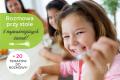 Co mówić do dziecka w czasie jedzenia?