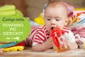 W czym podać wodę niemowlakowi? I czy na pewno wodę? Wywiad z neurologopedą