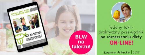 BLW kurs on-line