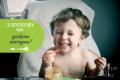3 małe zmiany, które pomogą Twojemu dziecku jeść warzywa!