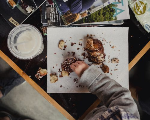 zasady żywienia dzieci