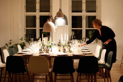 rodzinne posiłki