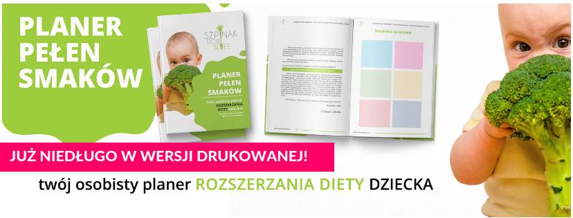 rozszerzanie-diety-niemowlaka