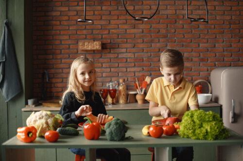 głód i sytość u dziecka