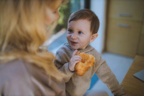 głód i sytość u dzieci