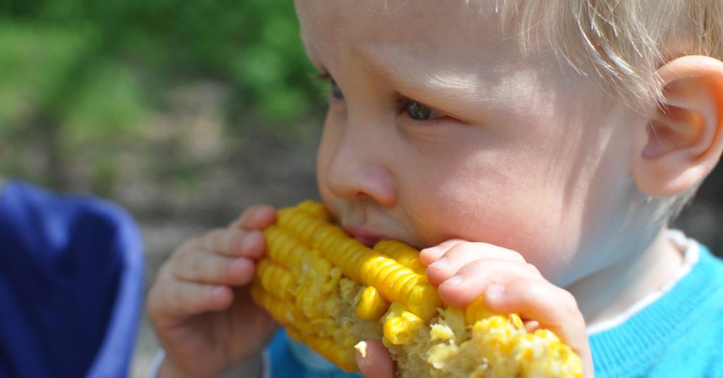 konsystencja jedzenia dla niemowląt