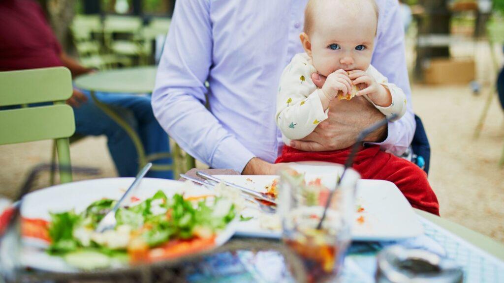 jak uczyć dzieci nowych smaków