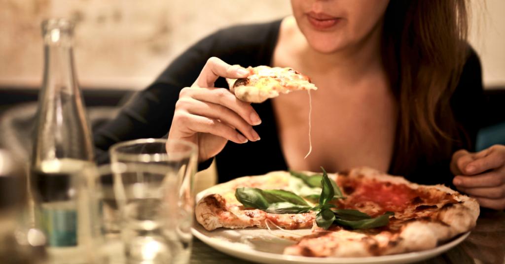 jedzenie intuicyjne