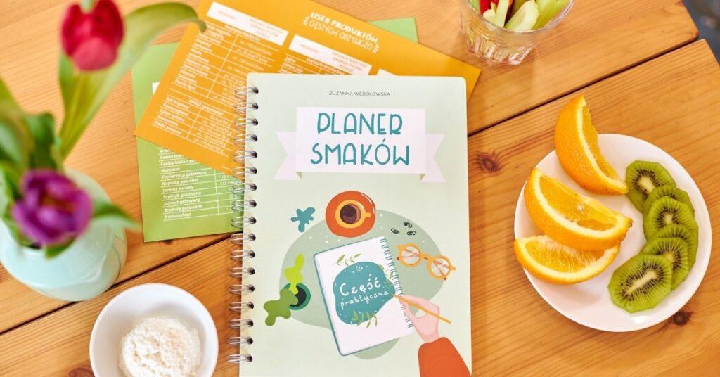 jak planować rozszerzanie diety