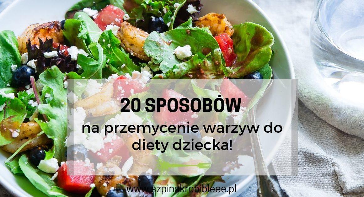 jak-przemycic-warzywa