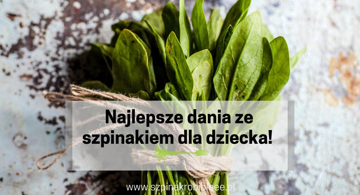 dania-ze-szpinakiem